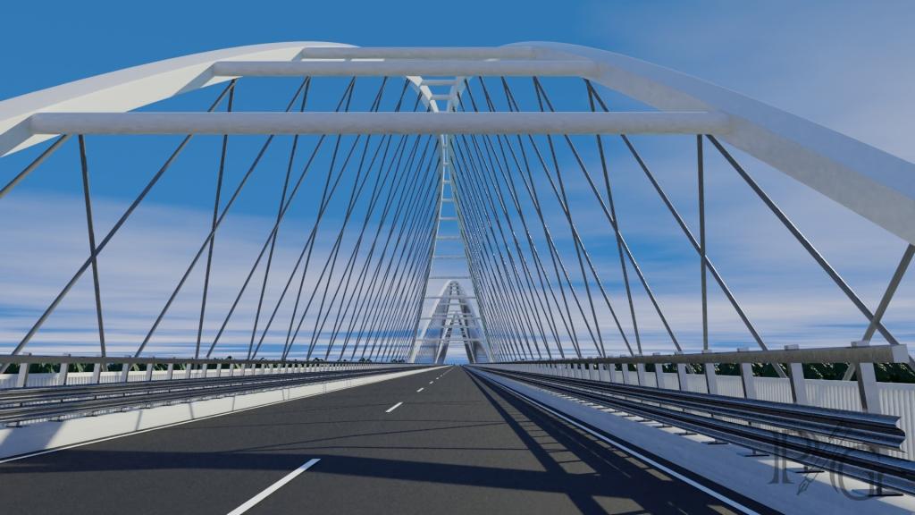 Mohácsi Duna-híd